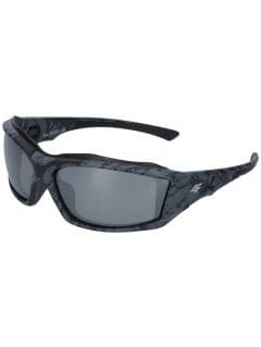 Sports sunglasses oku103 - dark grey