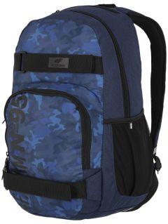 Urban backpack PCU237 - blue