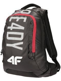 Urban backpack PCU243 - black