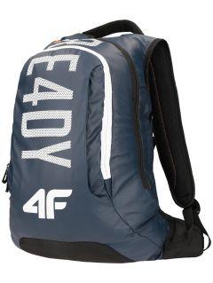Urban backpack PCU243 - navy