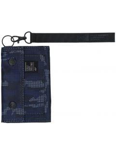 Wallet PRT201 - dark grey