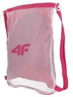 Beach bag TPL203 -  neon pink