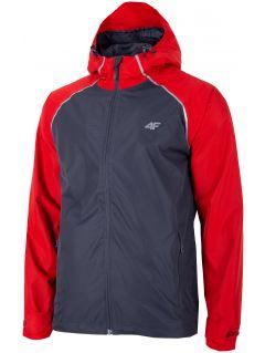 Men's jacket KUM201 - navy