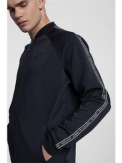 Men's sweatshirt BLM205  - navy