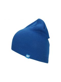 Men's hat CAM300 - blue