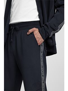 Men's sweatpants SPMD205 - navy
