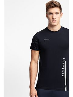 Men's T-shirt TSM203 - navy