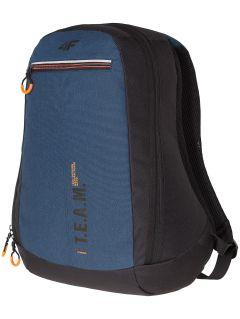 Urban backpack PCU005 - black