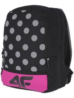 Backpack for girls JPCD202 - multicolor