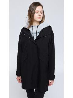 Women's functional jacket KUDT201 - black