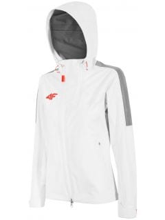 [S4L16-KUD951AR] Official replica of the women\\'s jacket Rio 2016 KUD951AR - white