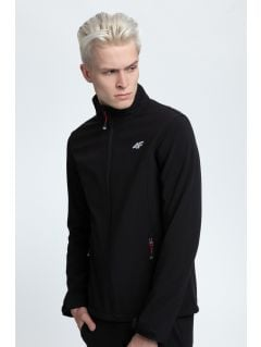 Men's softshell SFM001 - black