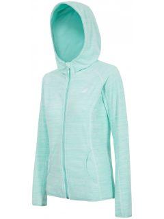 Women's fleece PLD003 - mint