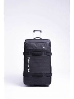Official replica trolley bag Croatia Pyeongchang 2018 TNK750 - black
