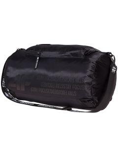 Training duffel bag TPU218 - black