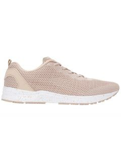 Women's sports shoes OBDS300 - beige