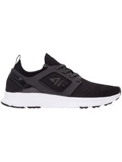 Women's sports shoes OBDS201 - black