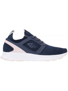 Women's sports shoes OBDS201 - dark blue