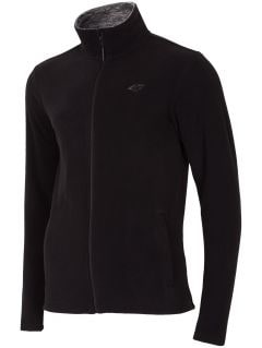Men's fleece PLM300 - black