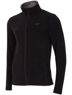 Men's fleece PLM300 - black