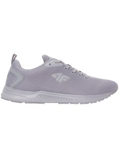 Men's sports shoes OBMS300 - grey