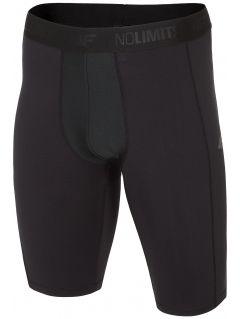 Men's active underwear BIMF302 - black