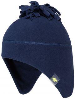 Hat for small boys JCAM103 - dark navy