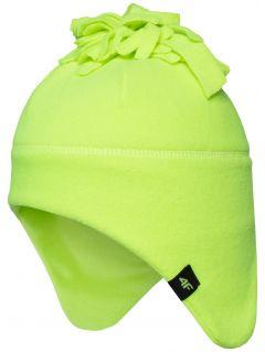 Hat for small boys JCAM103 - fresh green