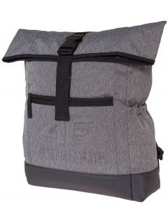 Urban backpack PCU234 - gray