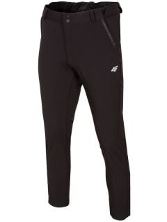 Men's trekking pants SPMT002 - black
