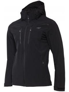 Men's softshell jacket SFM003 - black