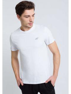 Men's T-shirt TSM300 - white