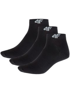 Men's socks SOM300 - black