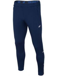 Men's active pants SPMTR202 - navy