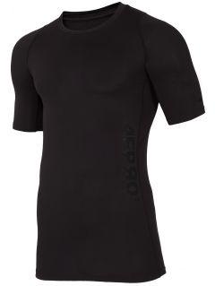 Baselayer T-shirt 4FPRO TSMF401 - black