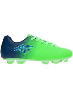Soccer shoes (TF) for big boys JOBMP400T - multicolor
