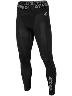 Base layer underwear  4FPRO SPMF403 - black allover
