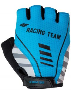 Cycling gloves unisex RRU204 - blue