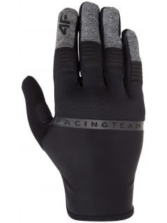 Cycling gloves rru008 - black