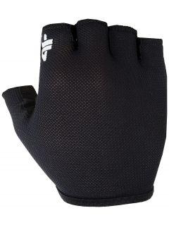 Cycling gloves RRU001 - black