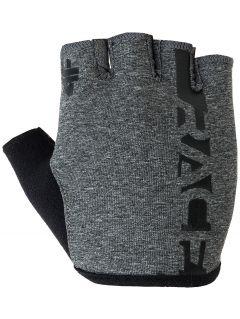 Cycling gloves RRU005 - grey