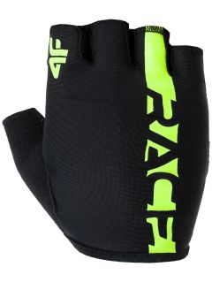 Cycling gloves RRU005 - black