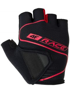 Cycling gloves RRU006 - black