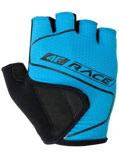 Cycling gloves RRU006 - turquoise