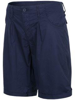 Women's urban shorts SKDT003 - dark navy