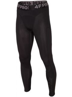 Base layer underwear  4FPRO SPMF403 - black