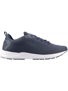 Men's sports shoes OBMS300 - navy