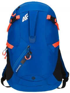 Functional backpack PCF101 - turquoise