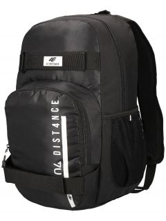 Urban backpack PCU202 - black