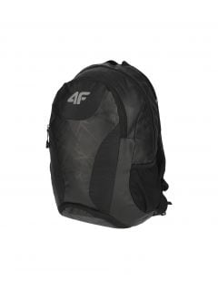 Urban backpack PCU220 - black allover